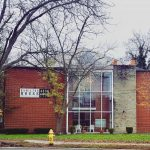 Hamilton House – 1