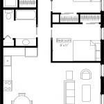 4118 Langland apt 1 floor plan