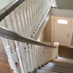 staircase down – 1