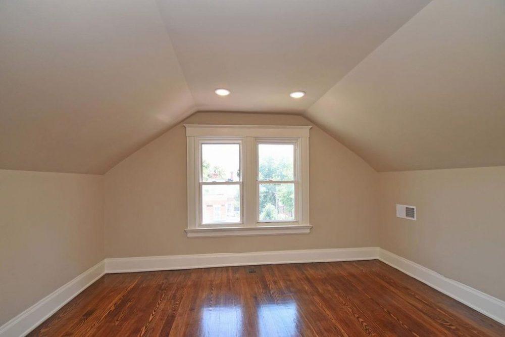 floor 3 bedroom