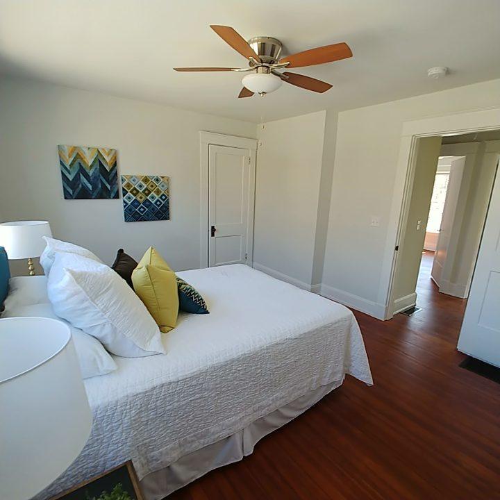 12 d bedroom